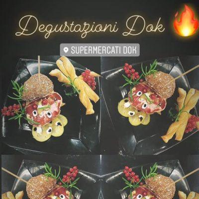 degustazioni dok