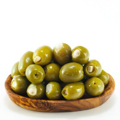 stuzzichini olive