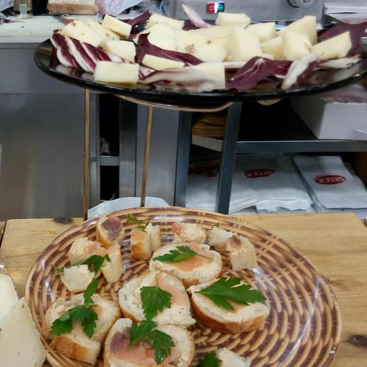 sbirro formaggio
