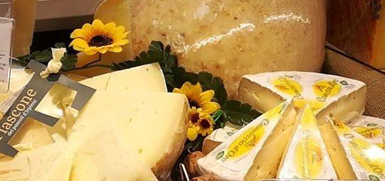 formaggio fiascone