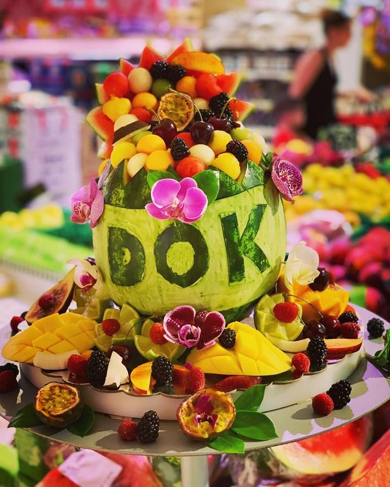 FooDOK Art!