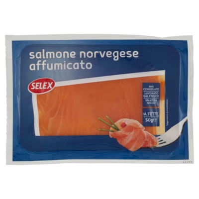 salmone selex