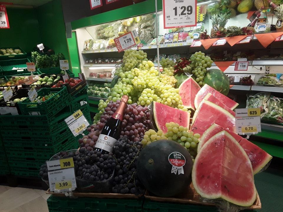 L'uva, i benefici del frutto di Settembre