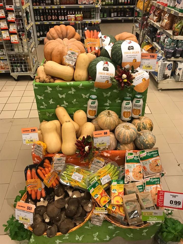Aspettando Halloween…nei supermercati DOK