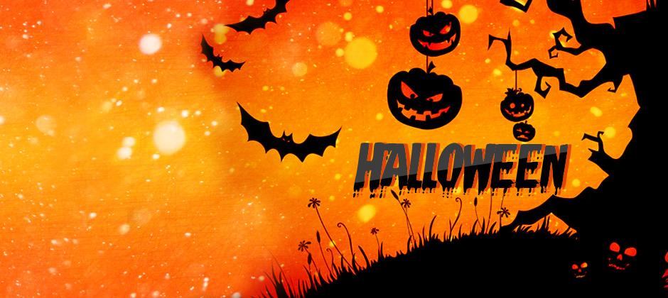 Passione Halloween!