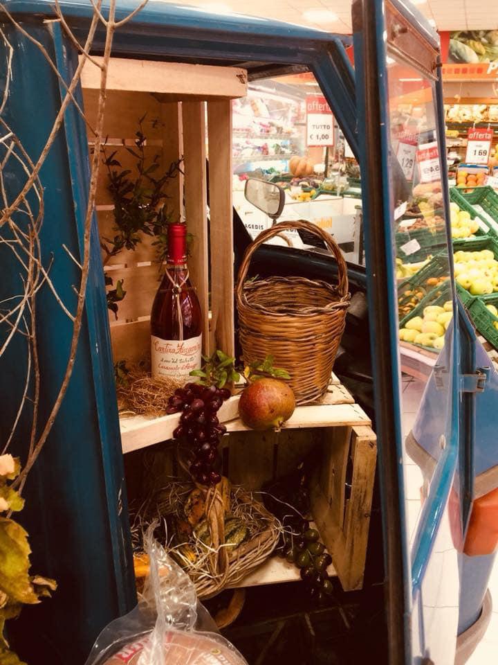 autunno supermercati dok