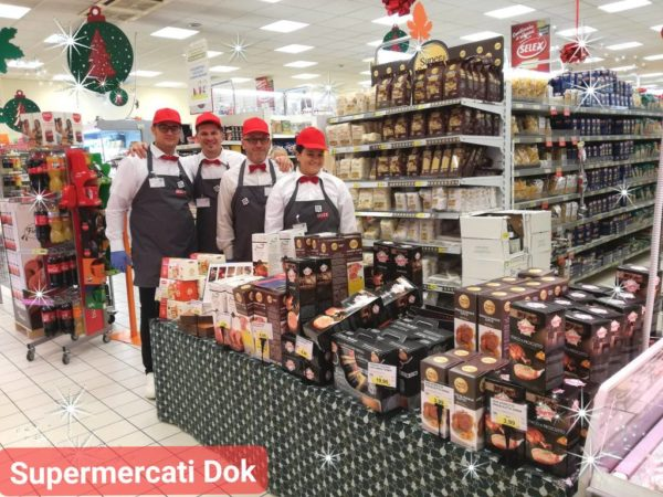 supermercati dok orta nova