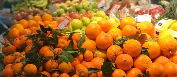 frutta di stagione dok