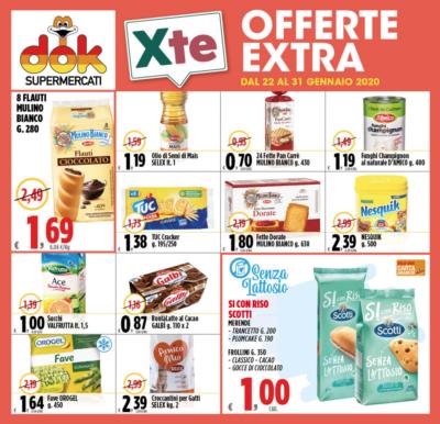 offerte extra