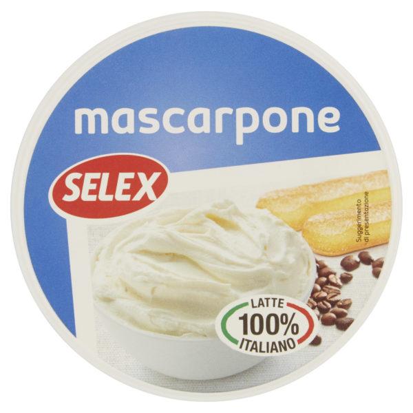 mascarpone selex