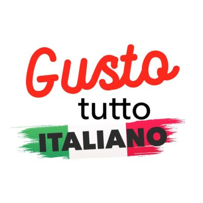 gusto tutto italiano